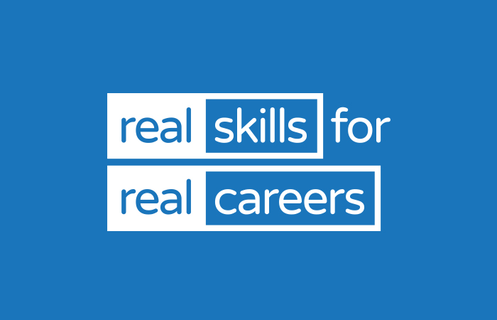 Real Skills for Real Careers up in lights as Australia celebrates National Skills Week image