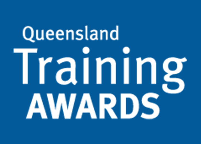 Join us at the Queensland Training Awards image