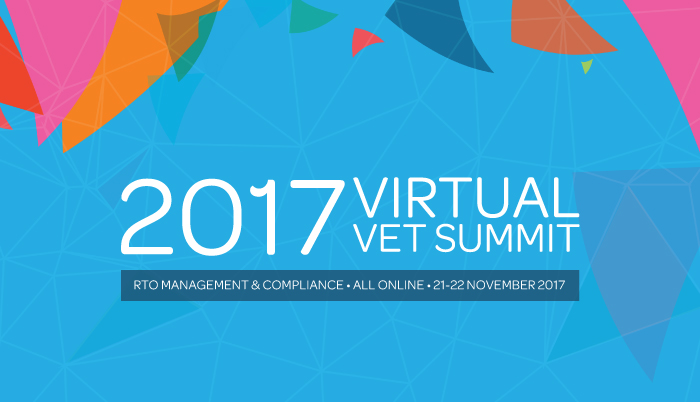 Final Week to Register for the Virtual VET Summit image
