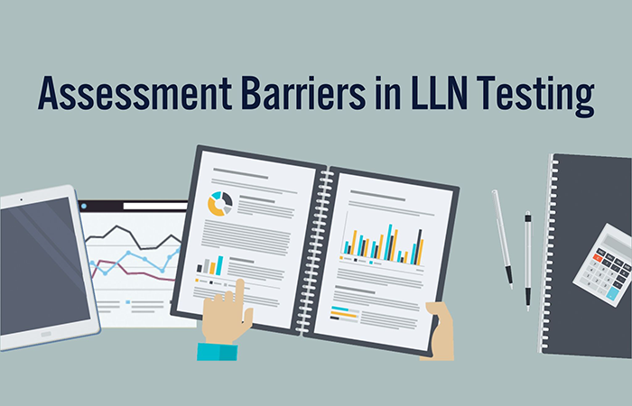 Assessment Barriers in LLN Testing image