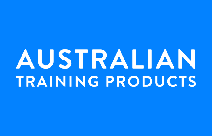 Australian Training Products launch award winning Menu-based Resources! image