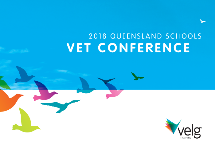 2018 QLD Schools VET Conference image