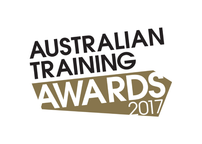 Be Recognised Nationally! Apply for the 2018 Australian Training Awards image