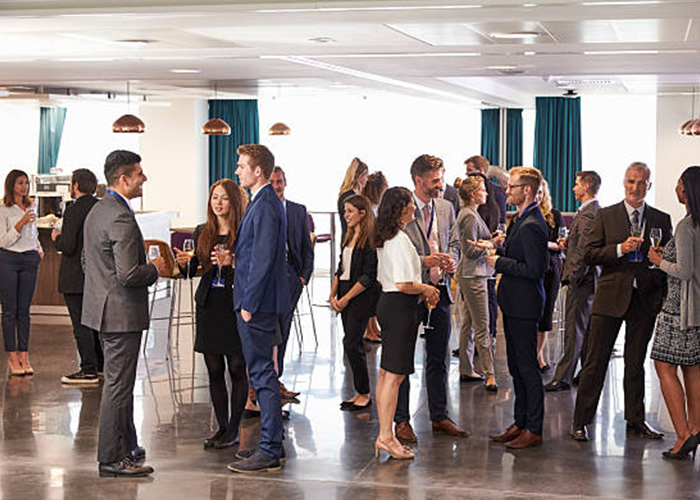 City of Entrepreneurs Networking Event : Adelaide image