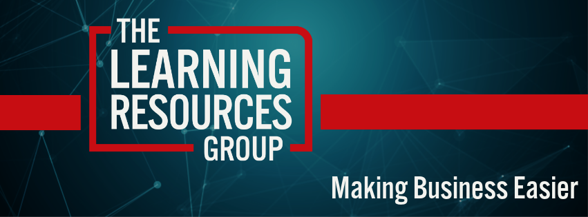 The Learning Resources Group Making Business Easier. image
