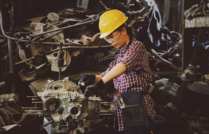 Financial Support Available for NSW Apprentices image