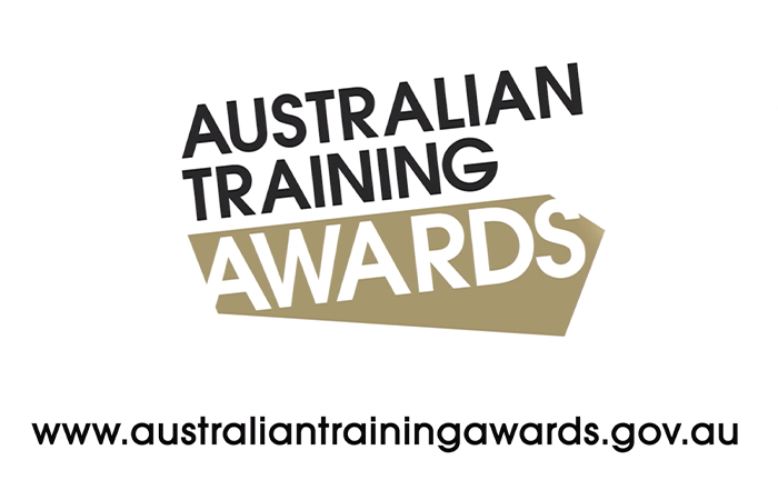 Australian Training Awards Nominations Open image