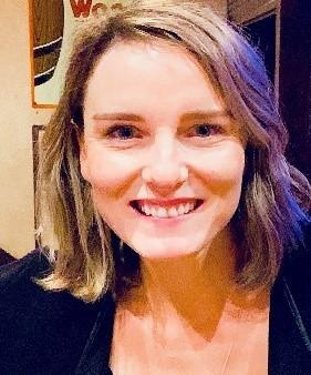 Katya Holker