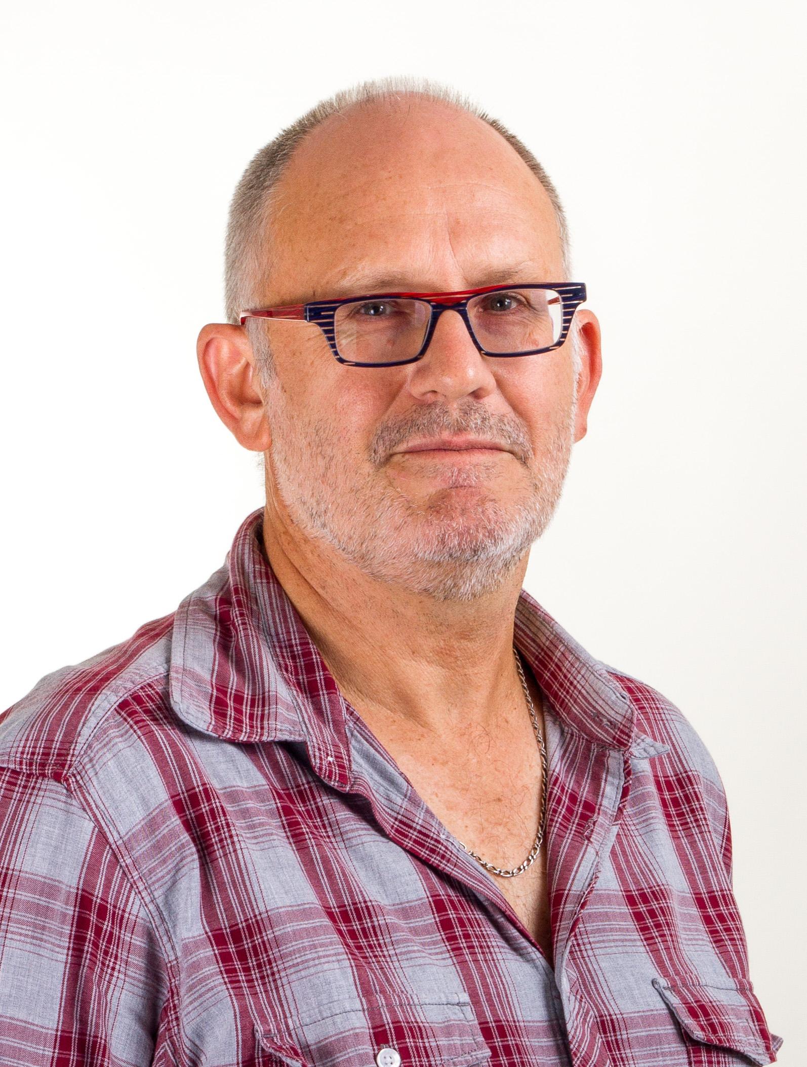 Dave Tout