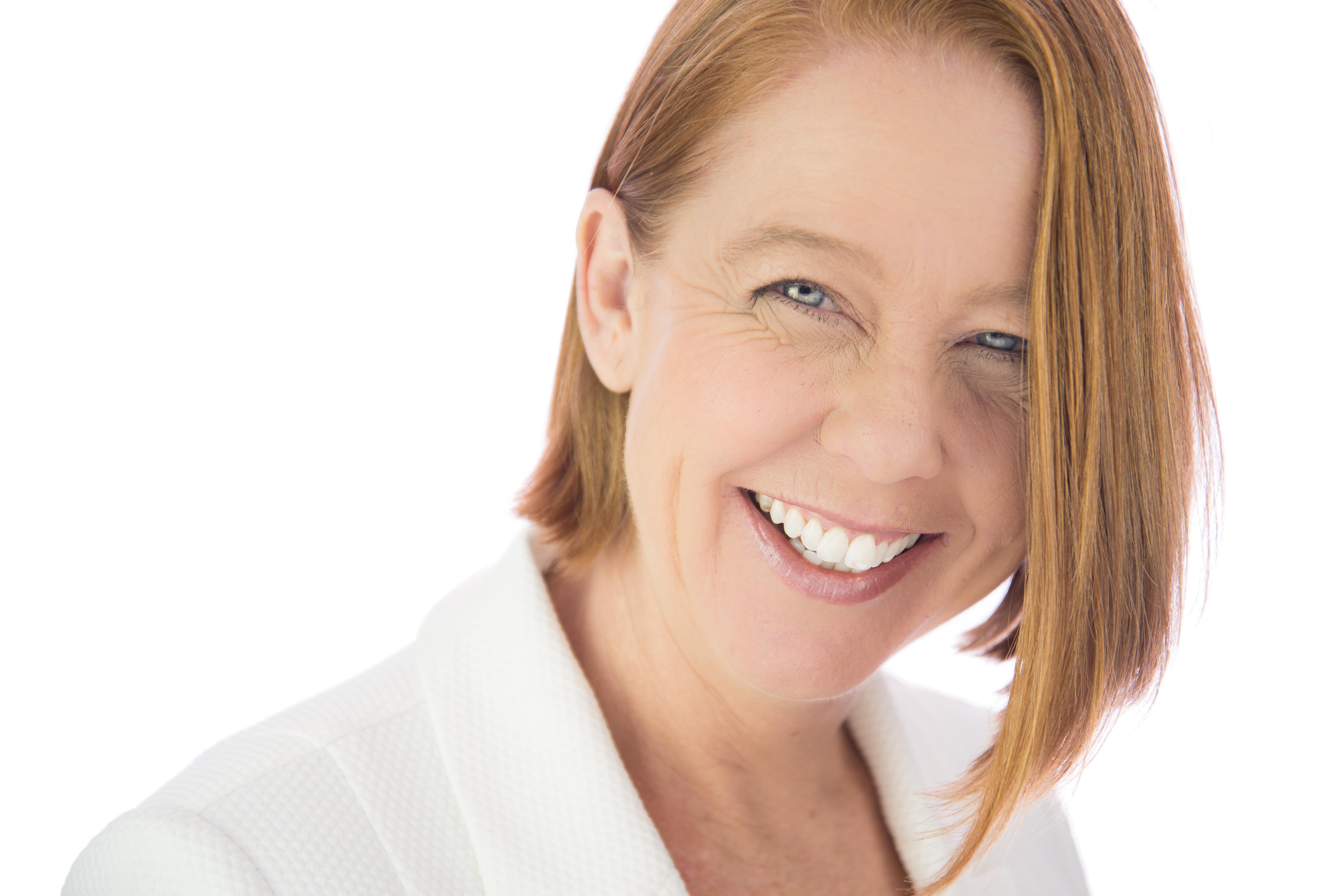 Angela McGregor