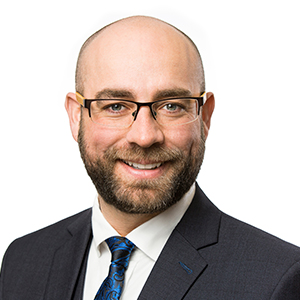 Kevin Ekendahl