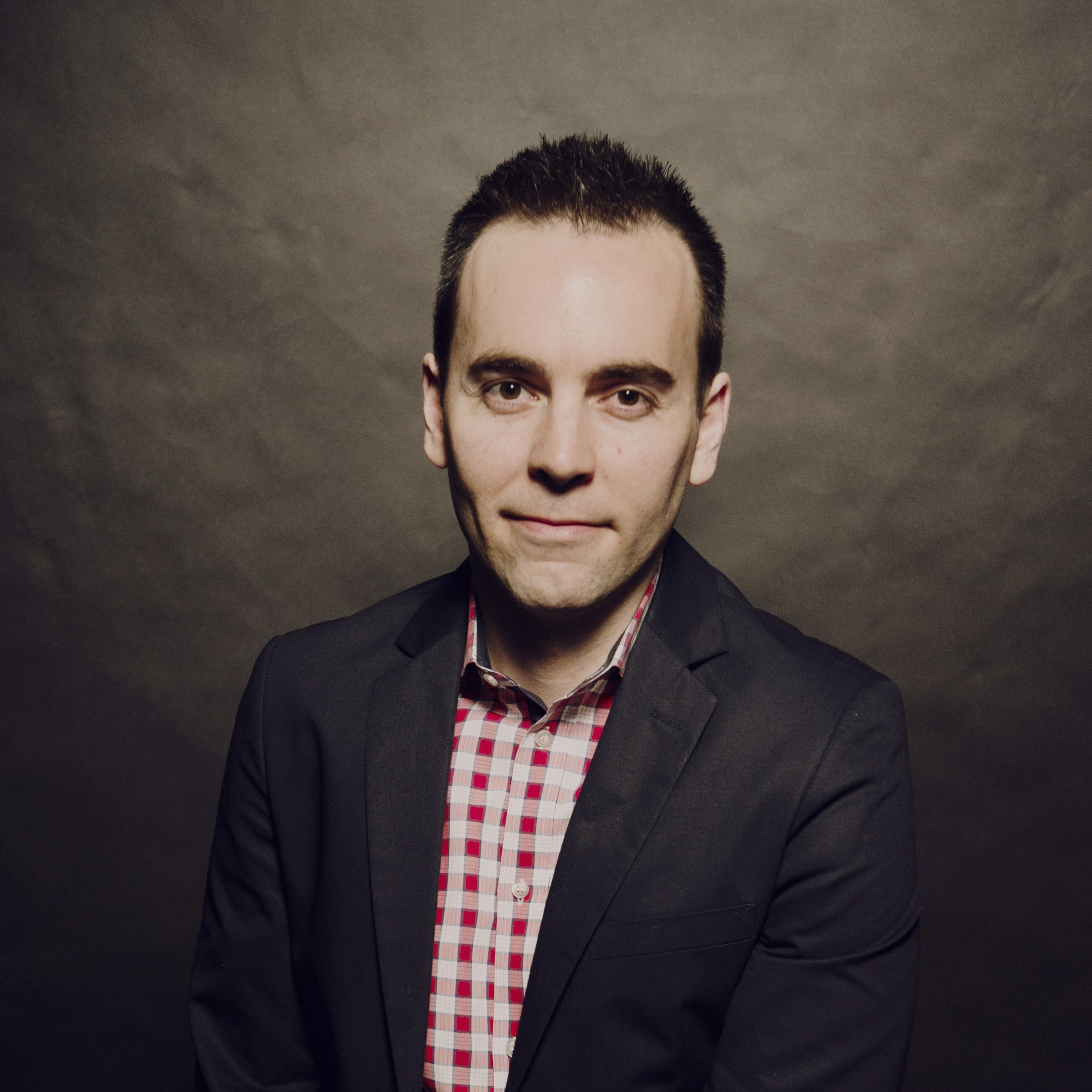 Nick McEwan-Hall