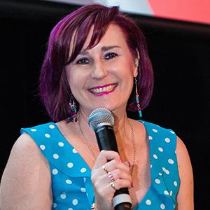 Tamara Simon